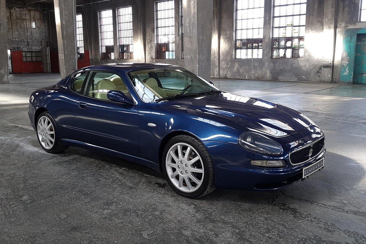 2001 Maserati 3200 GTA For Sale | Car And Classic