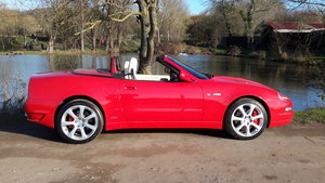 Picture of 2005 MASERATI SPYDER 4.2 GT SOLD