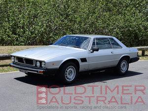 1979 Maserati Kyalami
