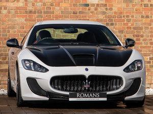 2015/15 Maserati GranTurismo MC Centennial Edition