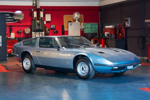 Maserati Indy 4.2 LHD 1969 For Sale by Auction