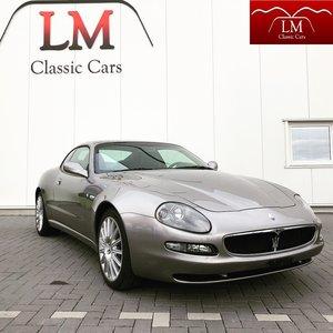 2004 Maserati coupé 4200 GT Manual Gearbox