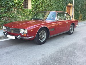 1969 Maserati Mexico 4.2 For Sale