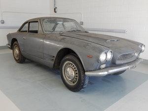 1963 Maserati Sebring Series 1 SOLD