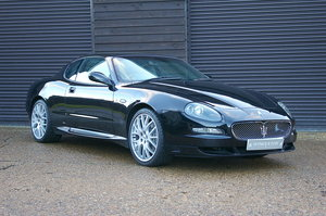 2006 Maserati Gransport 4.2 Automatic Coupe (53,343 miles) SOLD