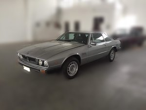 1976 Maserati Kyalami For Sale