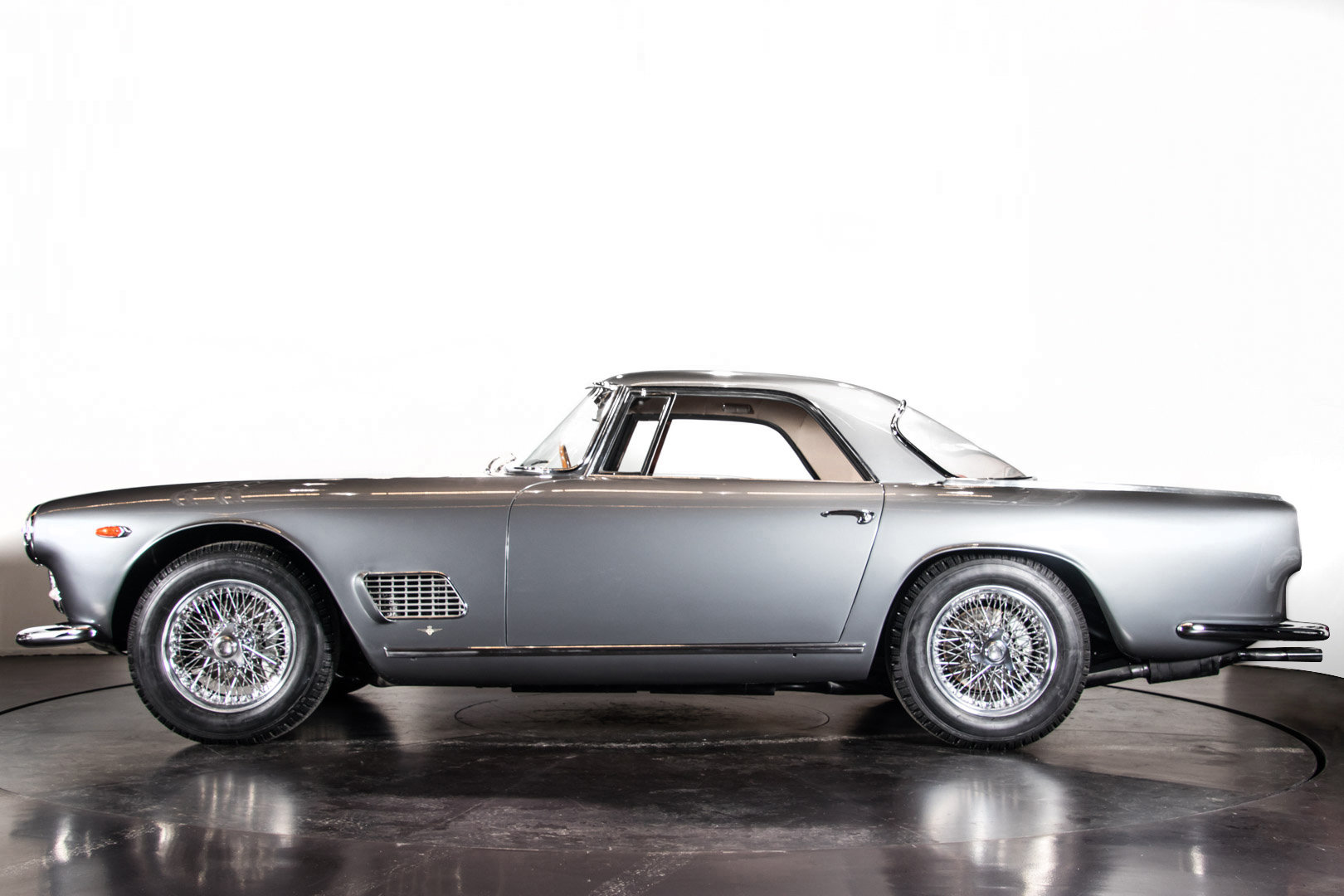 1960 Maserati 3500 GT For Sale (picture 3 of 6)