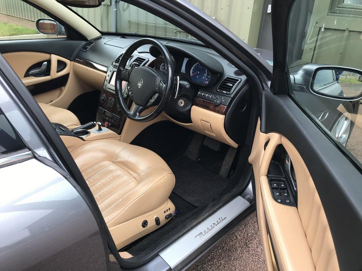 2005 Maserati Quattroporte 4 For P/X or For Sale (picture 4 of 6)