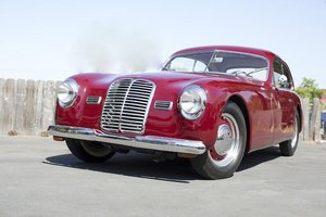 1949 Maserati A6 1500 Berlinetta  = Rare 1 of 61 made $698.5 For Sale