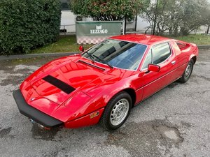 1979 Maserati - Merak 3000 SS For Sale