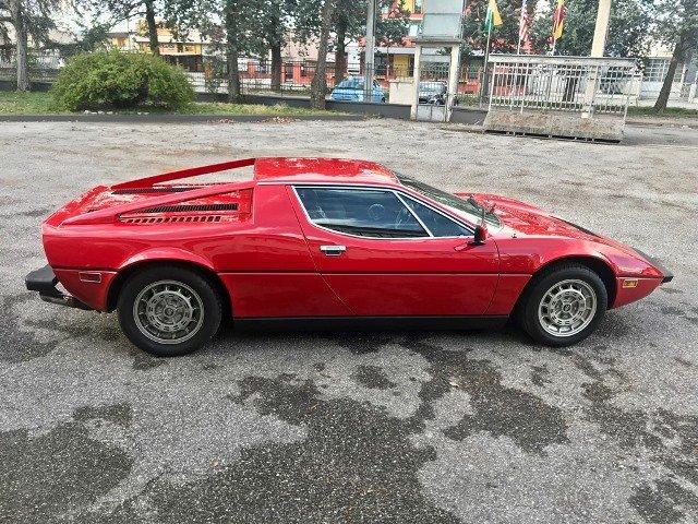 1979 Maserati - Merak 3000 SS For Sale (picture 3 of 6)