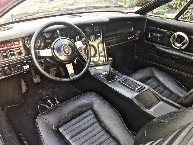 1979 Maserati - Merak 3000 SS For Sale (picture 4 of 6)