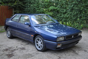 Maserati Gibli 2.0 (1994) For Sale