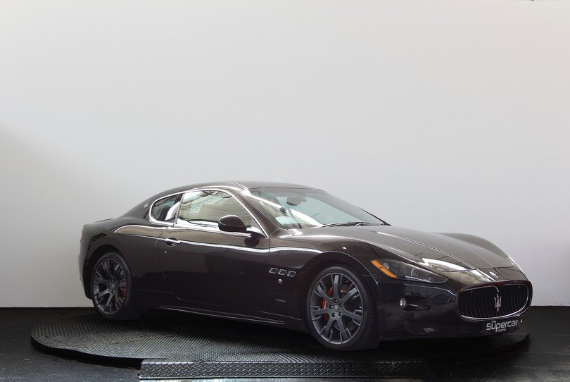 2010 Maserati Granturismo S - MC Shift - New Clutch & Brakes  For Sale (picture 2 of 6)