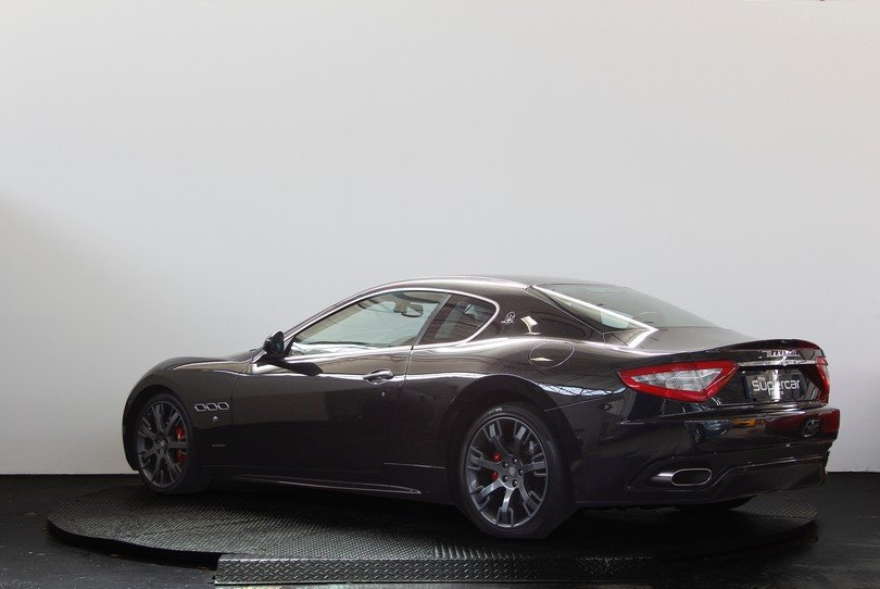 2010 Maserati Granturismo S - MC Shift - New Clutch & Brakes  For Sale (picture 4 of 6)