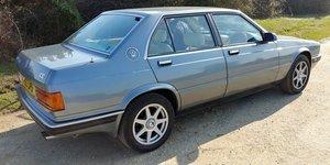 1989 Maserati 430, 25300 mileage, New service, New MOT