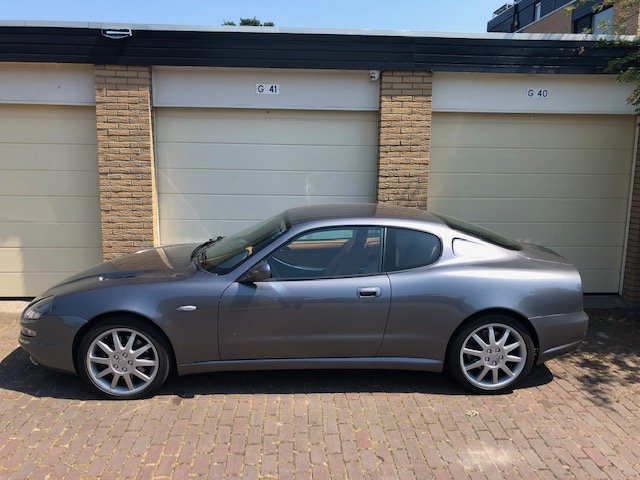 2000 Maserati 3200GT coupé For Sale (picture 2 of 6)