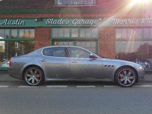 2010 Maserati Quattroporte Saloon  For Sale