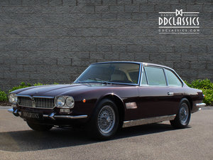1970 MASERATI MEXICO (LHD) For Sale in London For Sale