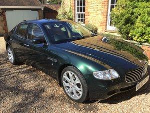 2005 Maserati Quattroporto For Sale