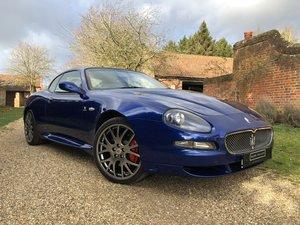 2004 Maserati Gransport 4.2 V8 For Sale