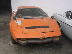 1974 Maserati Merak ( Ex Holywood ) For Sale