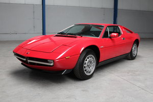 MASERATI MERAK, 1973 For Sale by Auction