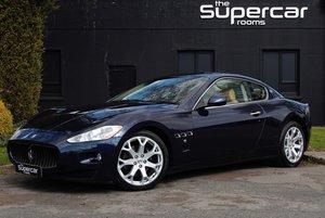 2008 Maserati Granturismo - Auto - 46K - Full Main Dealer History For Sale