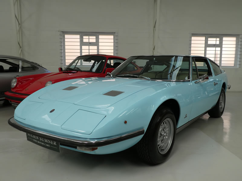 1970 Maserati Indy 4200  For Sale (picture 1 of 6)