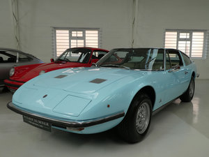 1970 Maserati Indy 4200  For Sale