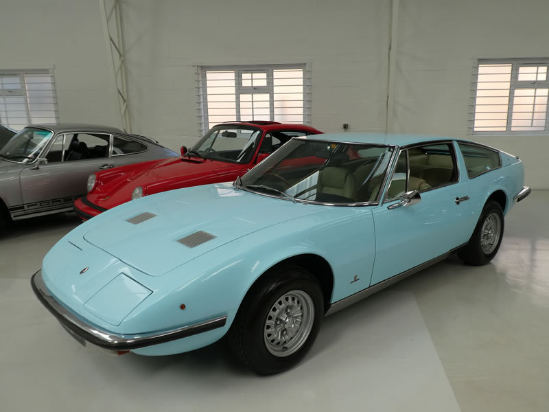 1970 Maserati Indy 4200  For Sale (picture 2 of 6)