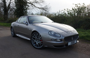 Picture of 2008 34K Only, Grigio Metallic with Tan Full Leather SOLD