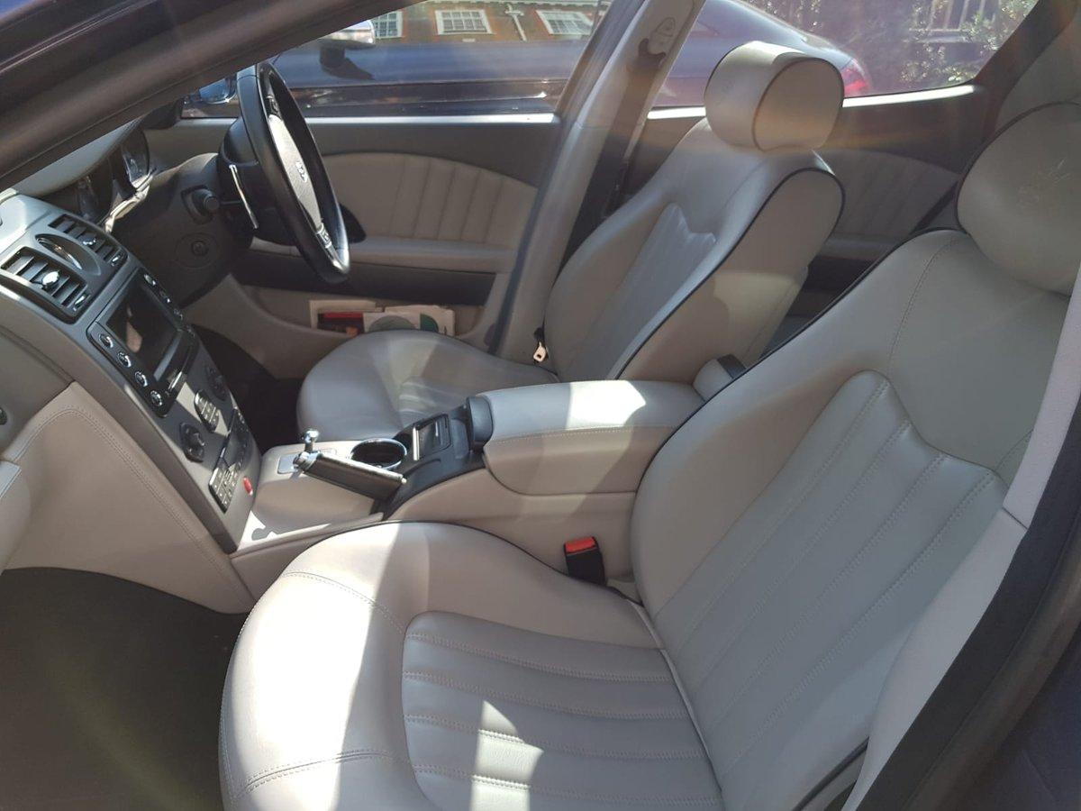 2005 Maserati Quattroporte - just serviced For Sale (picture 2 of 6)