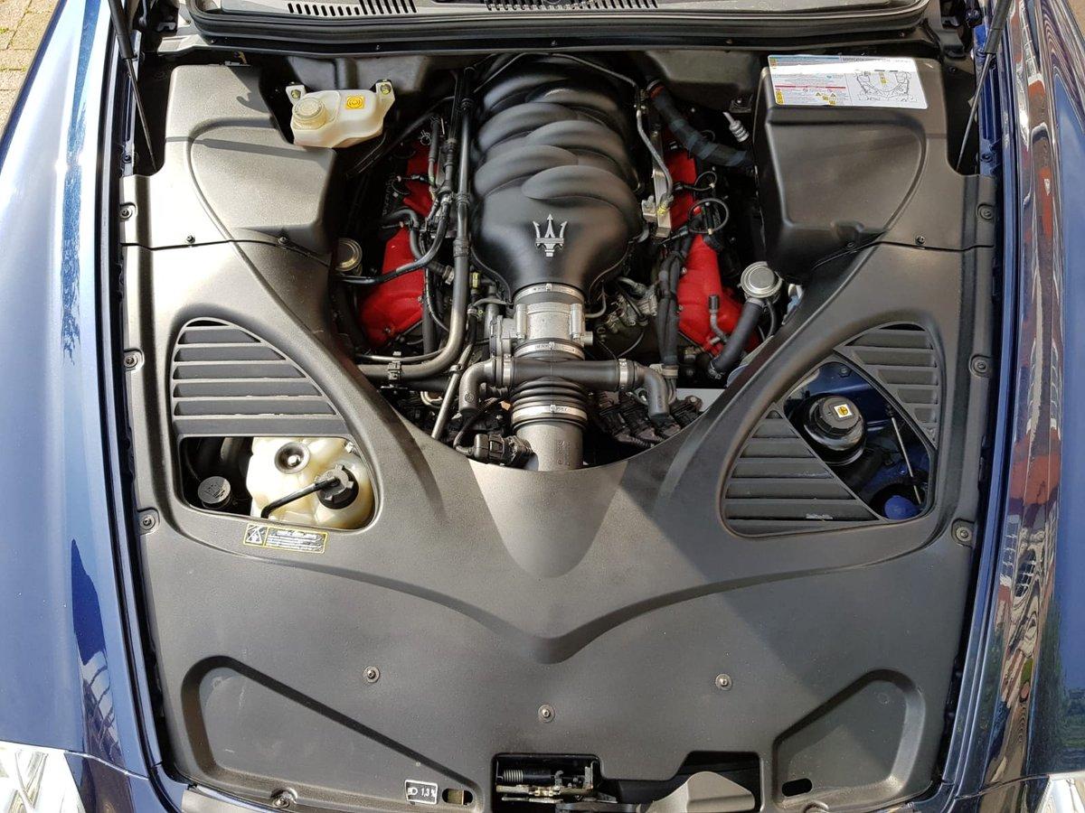 2005 Maserati Quattroporte - just serviced For Sale (picture 4 of 6)
