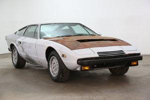 1975 Maserati Khamsin For Sale