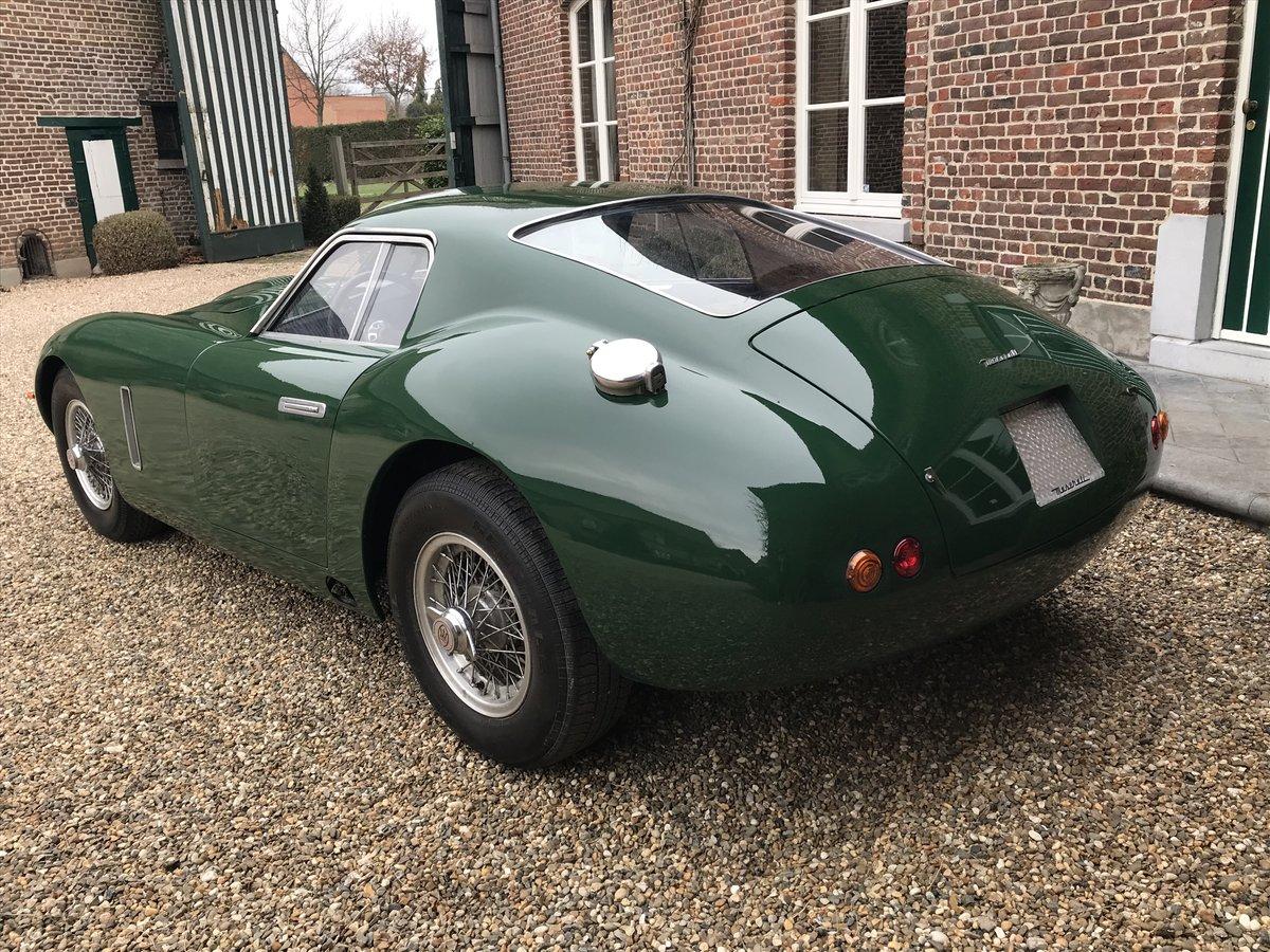 1979 Maserati 330  For Sale (picture 4 of 6)