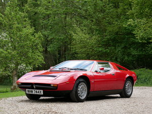 1982 Maserati Merak SS  For Sale