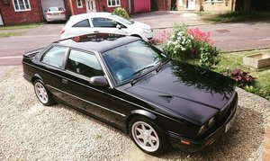 1992 Maserati 222SE UK RHD Manual Coupe.  Only 7 left! For Sale
