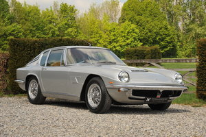 Picture of Maserati Mistral (1966) For Sale