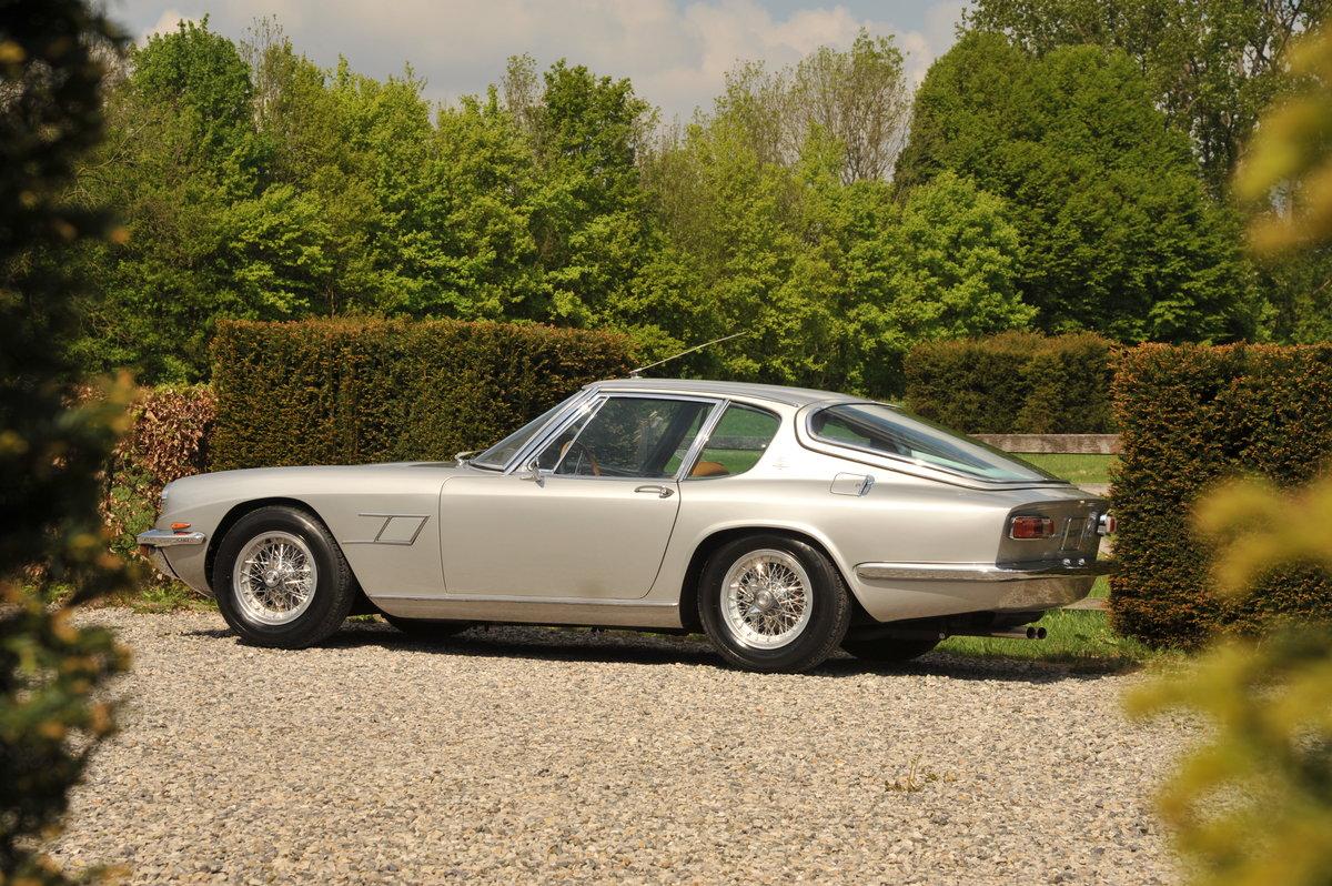 Maserati Mistral (1966) For Sale (picture 3 of 6)