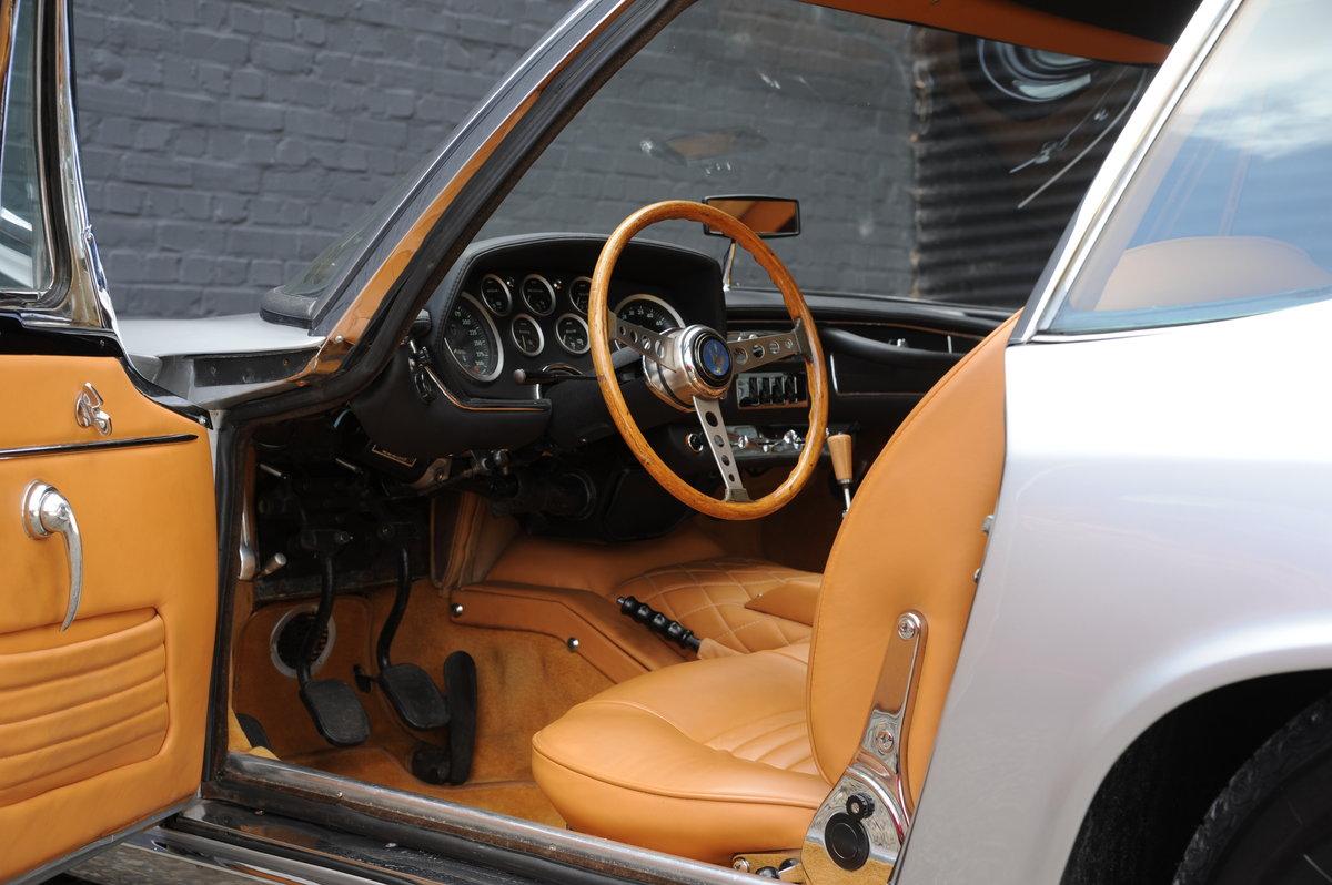 Maserati Mistral (1966) For Sale (picture 4 of 6)