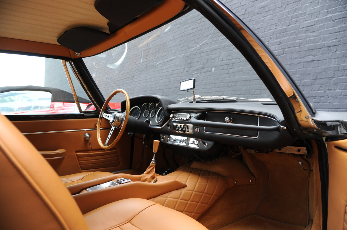 Maserati Mistral (1966) For Sale (picture 5 of 6)