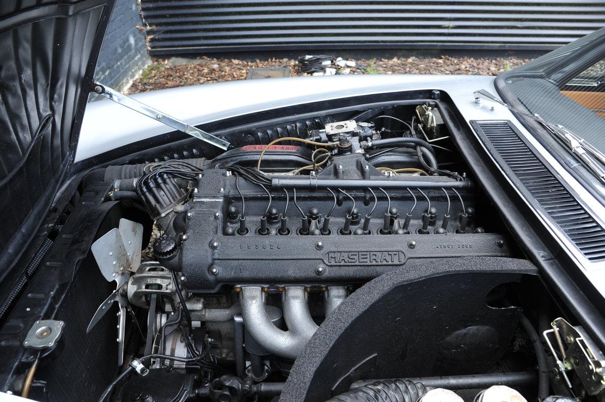 Maserati Mistral (1966) For Sale (picture 6 of 6)