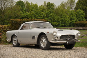 Maserati 3500 GT Coupe - P.O.R. (1960) For Sale