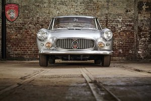 1960 Maserati 3500 GT Carb. For Sale