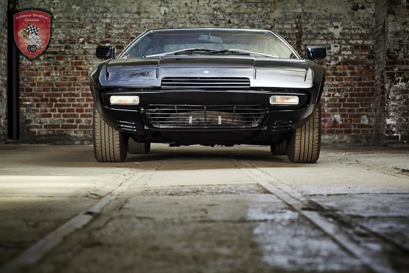 1975 Maserati Khamsin  For Sale (picture 1 of 6)