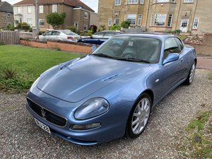2000 Maserati 3200GT Auto For Sale