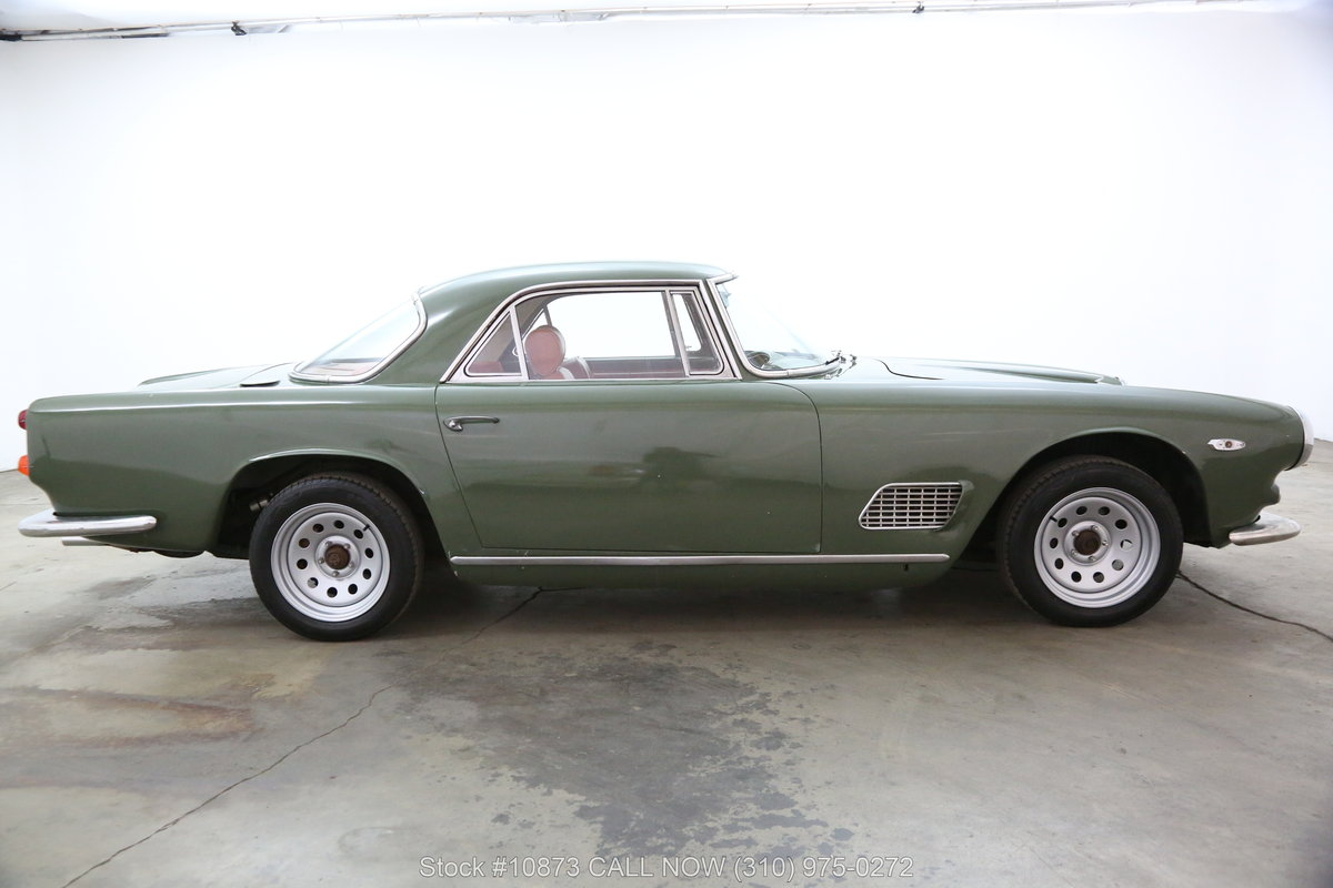1962 Maserati 3500 GT For Sale (picture 2 of 6)