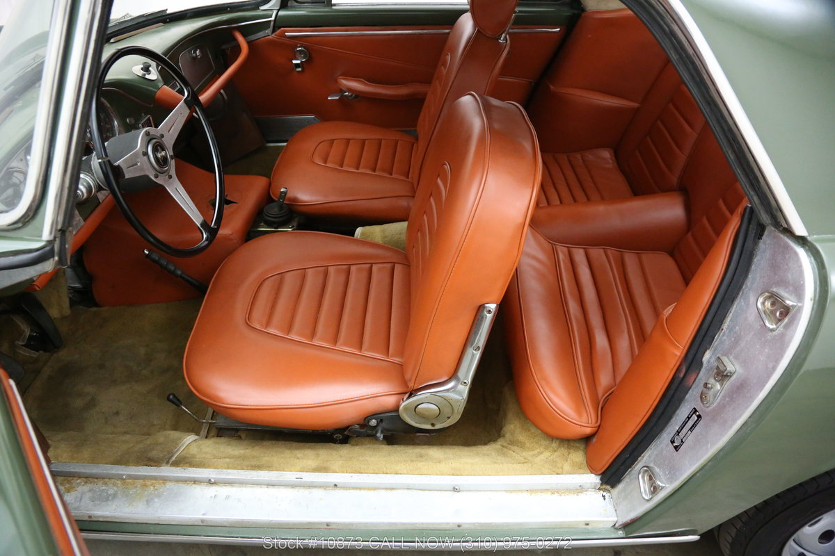1962 Maserati 3500 GT For Sale (picture 4 of 6)