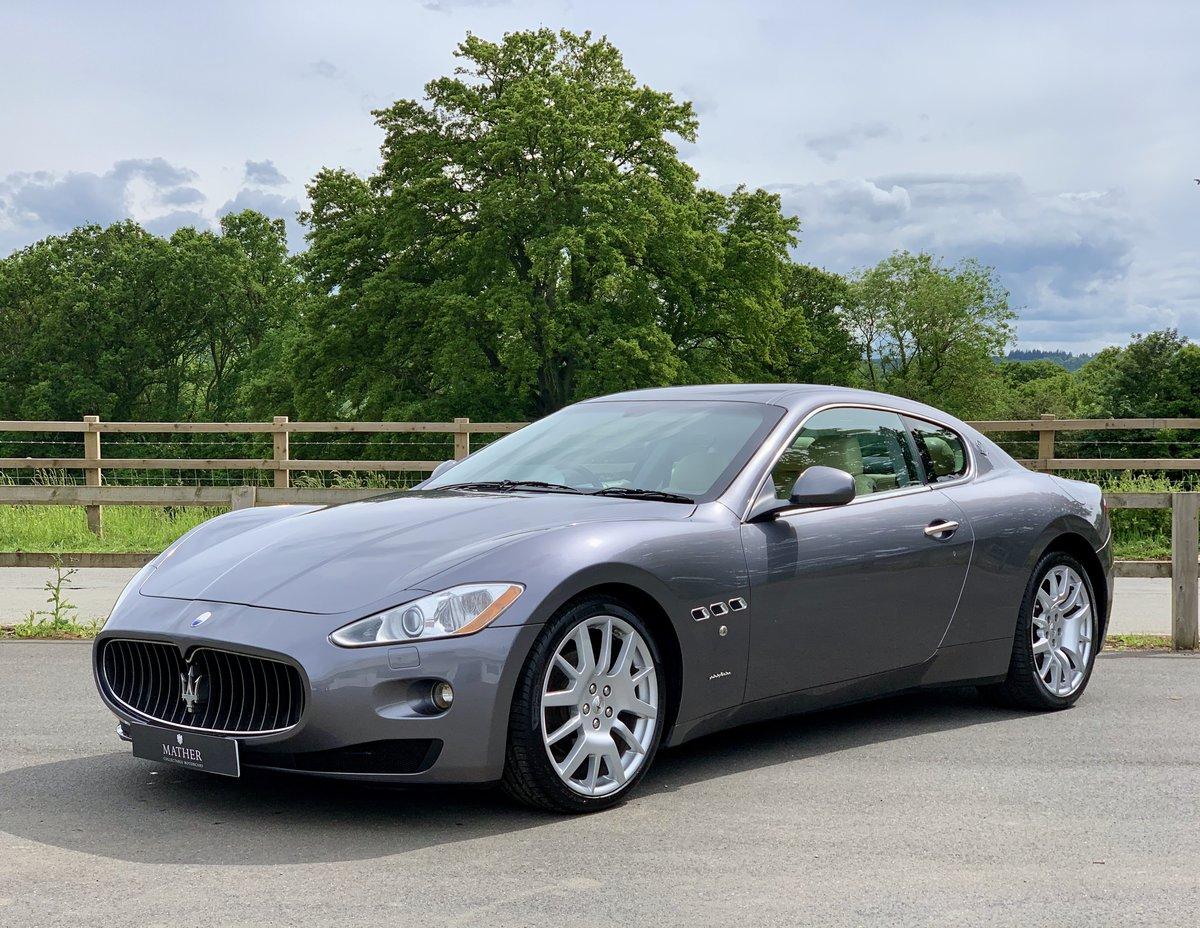 2008 Maserati Granturismo 4.2 For Sale   Car And Classic